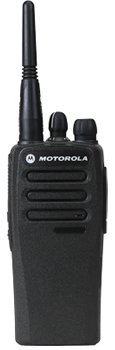 Portable Radio MOTOROLA DP1400