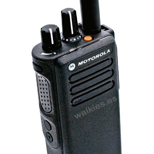 MOTOROLA DP4400 DP4401 - Digital Walkie Talkie