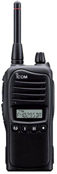 Portable Radio ICOM F4029SDR