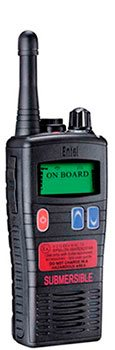 ATEX Portable Radio HT983
