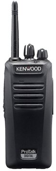 Portable Radio KENWOOD TK-3401D