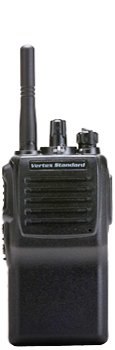 Portable Radio VERTEX VX241